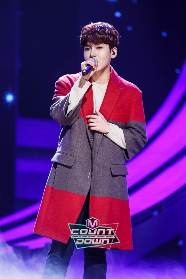 Official | love-ryeowook