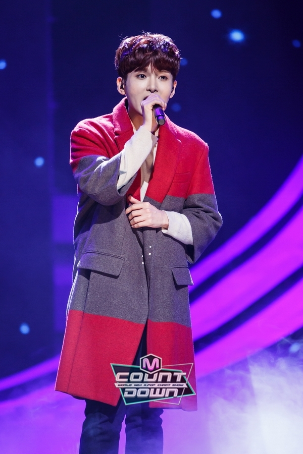 M Countdown | love-ryeowook